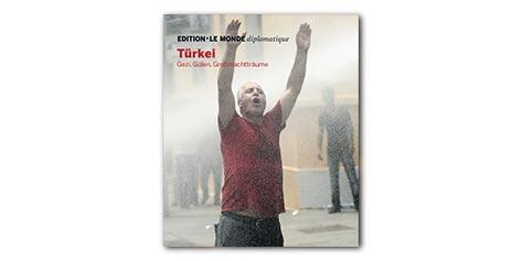 Türkei Edition Le Monde diplomatique