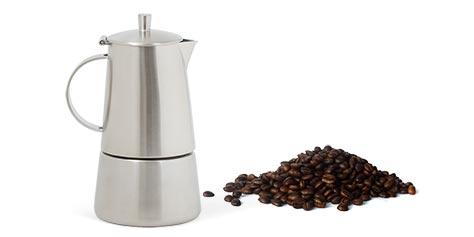 espresso maker cilio