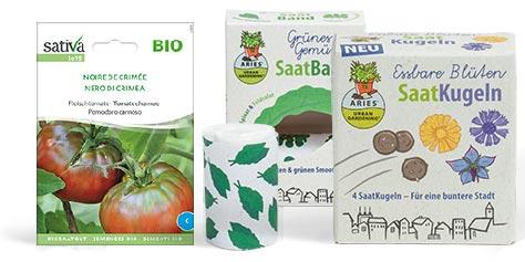 Bio-Saatgut