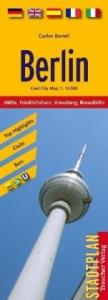 Stadtplan - Berlin