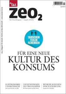 zeo2 - Das Umweltmagazin, 2012/02