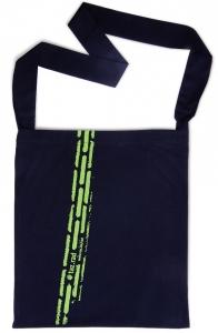 taz Rad-Stofftasche