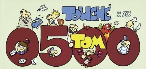 ©TOM-Touché Band 0500