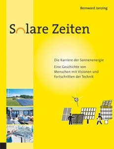 Janzing, Bernward: Solare Zeiten