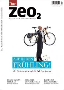 zeo2 - Das Umweltmagazin, 2013/02