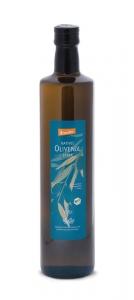 Demeter Olivenöl aus Kreta