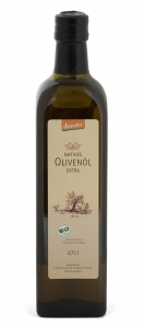 Demeter-Olivenöl, Kalamata