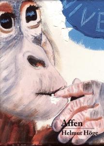 Höge, Helmut: Affen