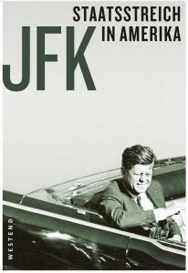 Bröckers, Mathias: JFK