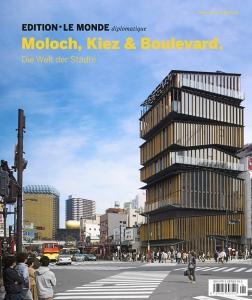Edition N° 14 Moloch, Kiez & Boulevard
