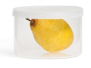 Glasbehälter 0,4 Liter (einzeln)