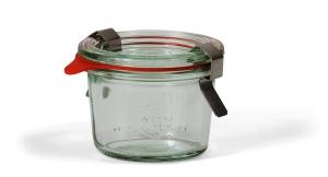 Weck Sturzglas, 80 ml