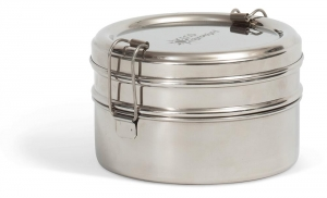 Lunchbox Tiffin Double