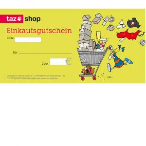 EinkaufsGutschein 10 Euro