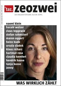 zeozwei - 2015/02, Das Umweltmagazin