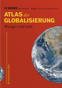 Atlas der Globalisierung (2015),Paperback