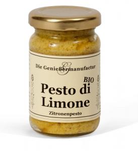 Pesto di Limone