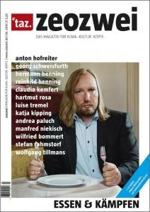 zeozwei - 2015/03, Das Umweltmagazin