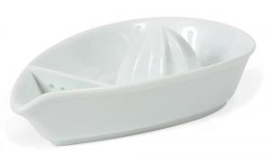 Porzellan-Zitronenpresse