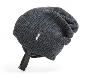 Ribcap - Lenny Anthracite Medium