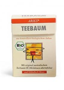 Teebaum Lutschpastillen