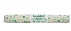 30 Liter BIOMAT® Bioabfallbeutel