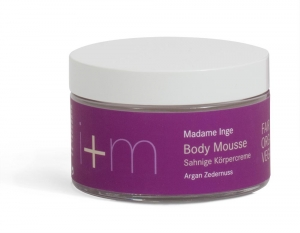 Madame Inge Body Mousse