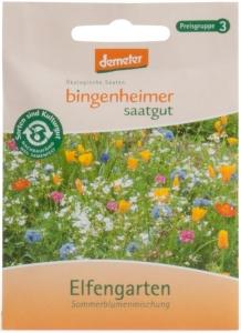 Elfengarten Sommerblumen-Mischung