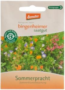 Sommerpracht Sommerblumen-Mischung