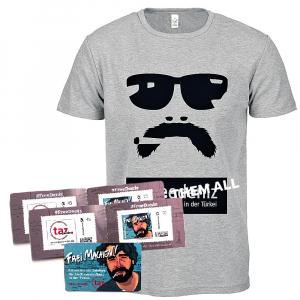 #FreeThemAll-Shirt Mann