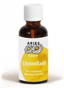 Natürliches Citronella-Öl