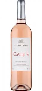 tazlese 25 Caringole Rosé - 6 er Karton