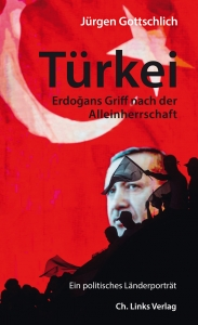 Gottschlich, Jürgen: Türkei