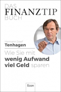 Tenhagen, H-J: Das Finanztip-Buch