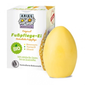 Fußpflege-Ei