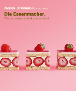 Edition N° 24 Die Essenmacher