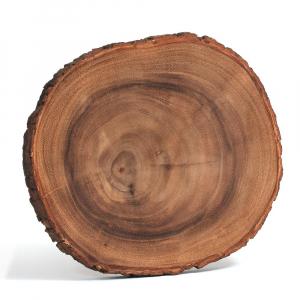 Servierplatte Akazienholz