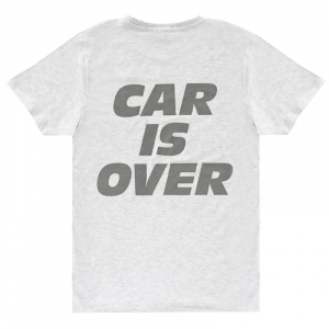 car is over Shirt