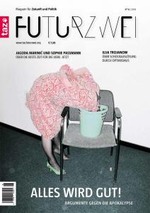 FUTURZWEI Ausgabe 8