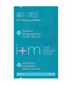 Anti Stress Maske