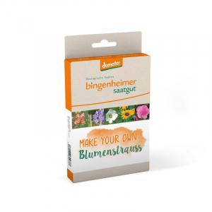 Make your own Blumenstrauß