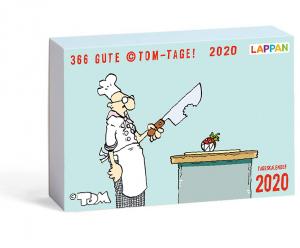 © Tom Tageskalender 2020