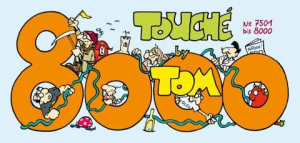 ©TOM-Touché Band 8000