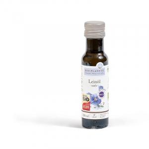 Natives Leinöl 100 ml