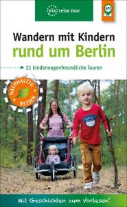 Berlin mit Kindern umwandern
