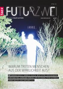 taz FUTURZWEI Ausgabe 16