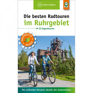 Die besten Radtouren im Ruhrgebiet