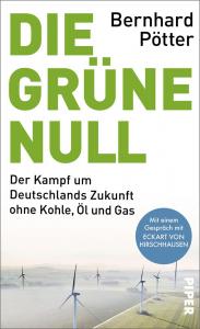 Pötter, Bernhard: Die grüne Null