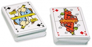 ©TOMs Kartenspiel