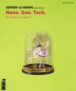 Edition N° 8 Nano. Gen. Tech.